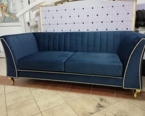 Sofa tapicerowana PALERMO MODERN