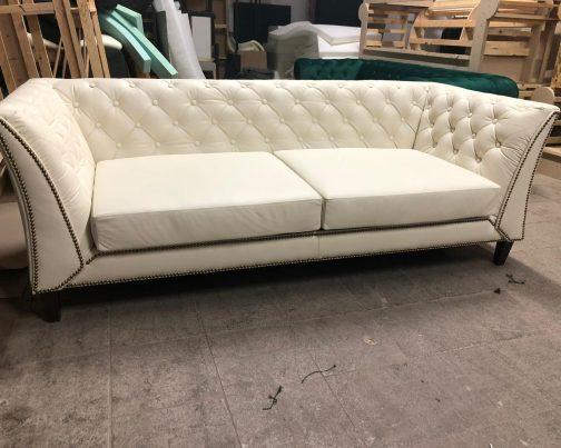 Sofa tapicerowana PALERMO BEIGE