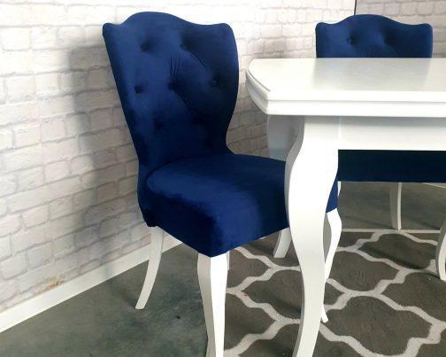 Krzesło ROMA z kołatką